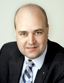 Fredik Reinfeldt